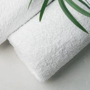 Hospitality Towels & Sheets