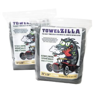 Towelzilla