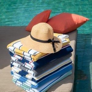Aston & Arden Resort Towel