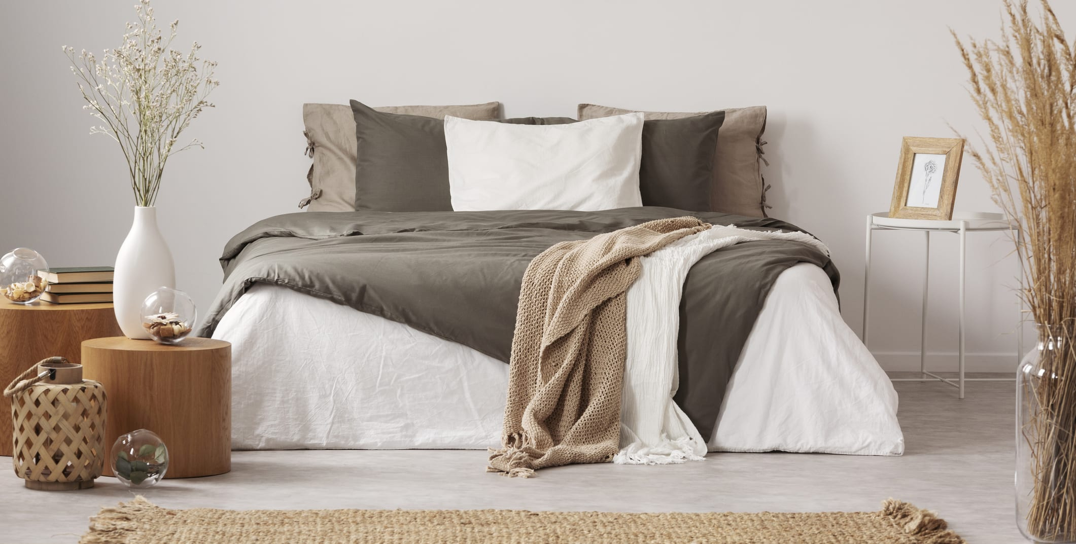 Why Cotton Sheets are King (and Queen) in the Bedroom